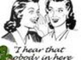 Care 1950sGossip