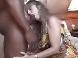 Wife Jackie Takes Huge Black