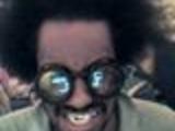Goggles StaticHair