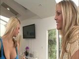 Ashlynn Brooke & Julia Ann - Four Fin ...