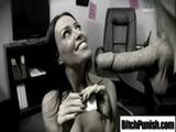 Big Tits Pornstar Punished Hard video-28