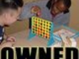 Owned Connect4