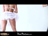 PureMature Photographer Fucks Model Housewife Kendra Lust