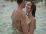 Perfect romantic scene w ...