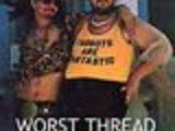 Thread Crap Gay