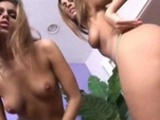 Lacey And Lyndsey Are Two Brazilian Beauties