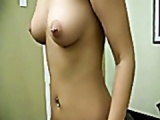 Stunning Student With Amazing Body Fucked!