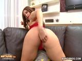 Miss Raquel Bring Her Big Ass For A Good Time
