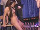 Howard Stern's Sex Machine