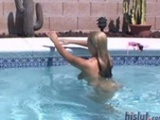 Britney Madison Knows What To Do With