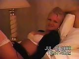 Interracial Cuckold - Nina Takes Her Biggest Black Cock Yet