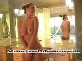 Andrea pleasant lusty gi ...