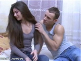 Shy teen unleashes the whore inside