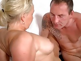 Mature suck and fuck with pleasure
