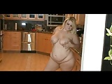 Big Fat Sexy Blond