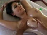 Busty Nadia Nash Gets Massage Sex