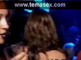 Exclusive VIP party sex