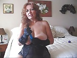Lady Shows All 53