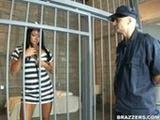 Audrey Bitoni - Jail Bre ...