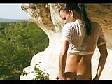 hot masturbating slut