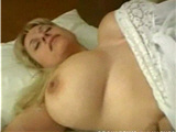 Busty mature wife fucked by thief during sleeping