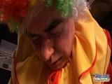 Old Hoary Clown Fucking Naughty Babe