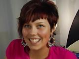 Redhead teen Jessy