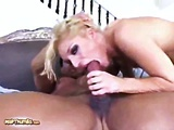 Aurora Snow Takes A Huge Boner Up In Her Milf Ass