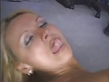 Milf knows how to fuck BB