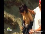 Girl Molested On The Beach - Japanese Videos