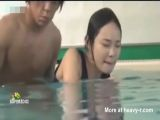 Girl Abused By Swimming Coach - Abused Videos