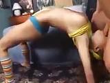 Flexible Teen