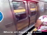 Erection Stuck Between Doors - Erection Videos