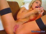 Beautiful Girl Orgasm And Masturbating Online On Webcam Chat