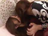Japanese Lesbian Gokuraku 43f