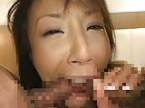 Beautiful japanese mature