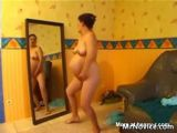 Pregnant Woman Masturbating - Pregnant Videos