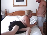Mature sex on hidden camera