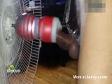 Tenga Turbo Masturbation - Sextoy Videos