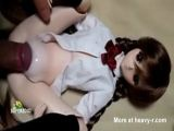 Schoolgirl Sex Toy - Hairy Videos