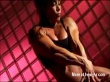 muscle babe - Fbb Videos