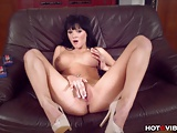 Big Tits Emo Squirting