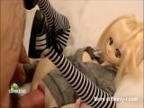 Small Hentai Sex Doll Fucked - Hentai Videos