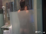 HOTGOLD Latina Babe Fuckind In The Shower