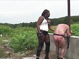 femdom outdoor