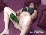 Stuffing Cunt With Wine Bottle - Amateur Videos