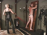 flogged for her pleasure