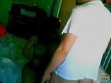 2 guys bang 1latin woman