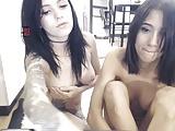 Amateur Lesbian Cam Show MP - 2