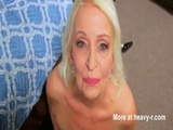 65yo Granny Is Never Too Old For Porn - Blonde Videos